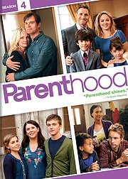 为人父母第4季