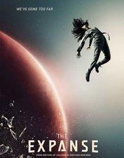 太空无垠 第1季