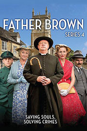 布朗神父第4季