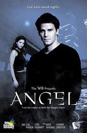暗黑天使 第1季