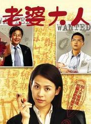 老婆大人-普通话版