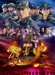 特种兵之霹雳火-TV版