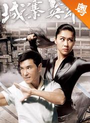 城寨英雄-粤语版