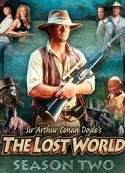 遗失的世界第2季