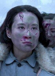 女人的抗战DVD版