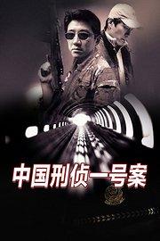 中国刑侦一号案
