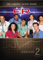 急诊室的故事 第2季