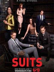 金装律师 第5季