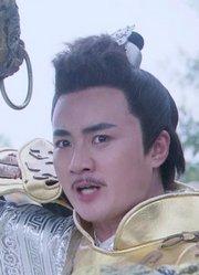 隋唐英雄5