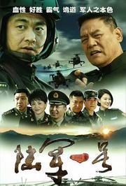 陆军一号TV版