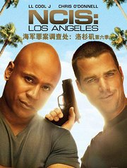 海军罪案调查处:洛杉矶第6季