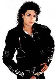 永远的流行音乐天王迈克尔·杰克逊