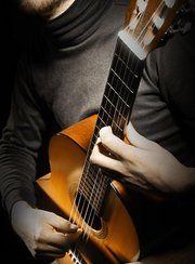 郝浩涵吉他扫弦系列教程