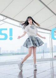 【轩喵】青你2主题曲YESOK!可爱翻跳【星辰】