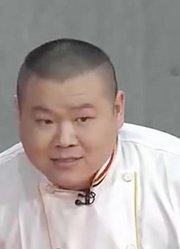 欢乐集结号之小岳岳唱歌引民愤看蔡明大姐犀利教训