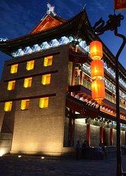 音乐地图:哼着民谣逛二环,你会发现北京听起来也很美
