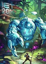 2015IET炉石传说线上选拔