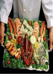 餐桌海鲜烹饪视频(各类海鲜)