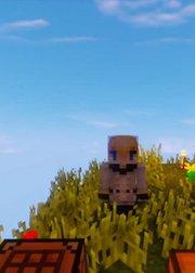 卡慕我的世界星界之旅空岛生存