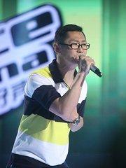 中国好声音-第2季学员单冲峰