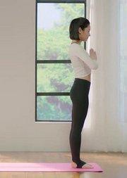 轻加瘦身纤体瑜伽