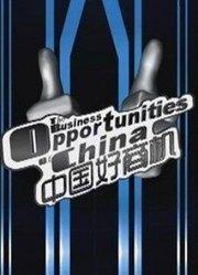中国教育电视台中国好商机