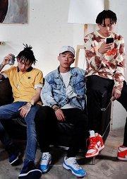 中国本土嘻哈主旋律