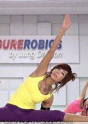 郑多燕健身操全集:第4部 垫上运动