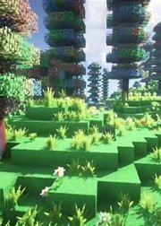 凯麒我的世界乐土2主题空岛