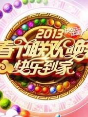 2013湖南卫视春晚