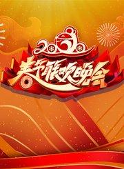 2020北京卫视春节晚会
