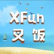 跟着XFun去旅行