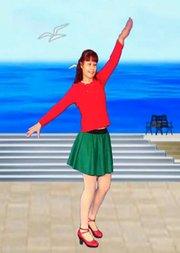 红领巾广场舞健身操