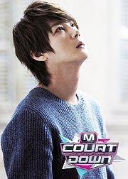 M! Countdown之160114:申彗星个人出道10年回归舞台