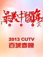 深圳卫视2013春晚