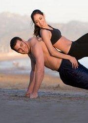 健身动起来:如何打造完美肌肉
