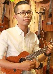 【ukulele指弹入门】教程