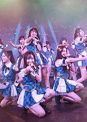 SNH48剧场公演完整版高清回顾