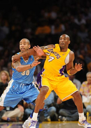 NBA绝对经典