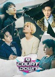M! Countdown之160211