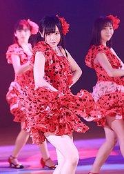0423 SNH48 H队《偶像的黎明》剧场公演