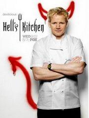 地狱厨房第9季