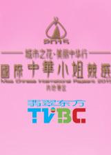 2015TVB国际中华小姐竞选内地赛区