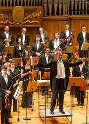 西方古典音乐