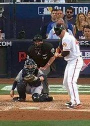 MLB经典
