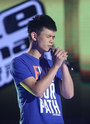 中国好声音-第2季学员张恒远