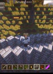 卡慕我的世界MineZ末日生存