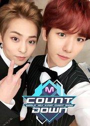 M! Countdown之161103
