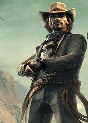 承诺的钟声狂野西部:生死联盟