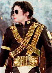 迈克尔杰克逊经典不褪色